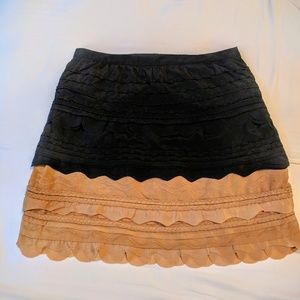 Anthropologie Maeve Skirt - never worn!